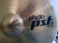 """Paiste 20"""" Ride cymbal"""