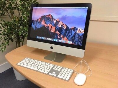 "Apple iMac 21.5"" 6.12Ghz Ex Studio Machine"