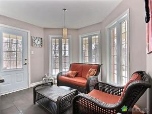 400 000$ - Maison 2 étages à vendre à Val-Des-Monts Gatineau Ottawa / Gatineau Area image 5