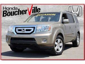 2009 Honda Pilot EX-L AWD 8 passagers, 200,00$ aux 2 semaines