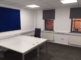 Serviced Office Space to Rent, Nottingham NG5