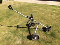 Eezi Lightweight Golf Trolley