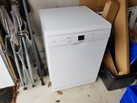 Bosch Avantixx Dishwasher