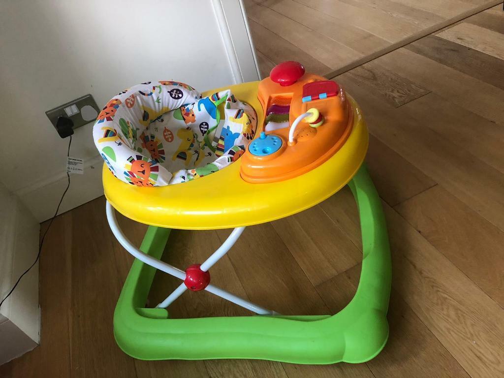 30687f165 Bounce around baby walker