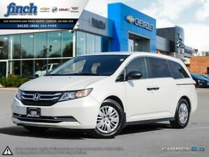 2015 Honda Odyssey LX BLUETOOTH|BACK UP CAMERA|CRUISE