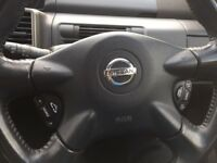 Nissan X Trail Columbia Dci, VGC, cruise control, air conditioning, blutooth, sat nav, sunroof