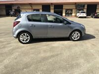 2009 Vauxhall CORSA 1,2cc ,,,all major credit or debit cards accepted
