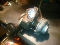 Vito 150bhp turbo