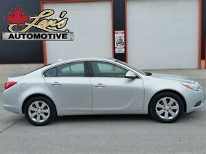 2012 Buick Regal -