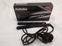 babyliss pro 210 hair straightener hair styler