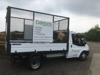 Dortons Rubbish Clearance service/garden Clearance/Waste Removal