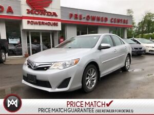 2012 Toyota Camry LE* ONLY $47.86WEEKLY!!! ZERO DOWN!!