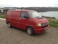 LOW MILEAGE classic 1991 T4 in great condition