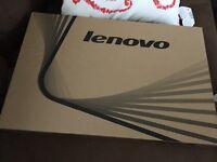 Lenovo i3-5005U 2.0G Laptop New in Box
