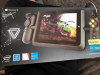 Linx vision tablet running windows 10