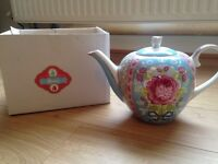 Genuine Pip Studio tea set for sale- excellent condition