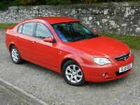*HALF PRICE FUEL* PROTON PERSONA 1.6 GLS GEN-2 BI-FUEL. LONG MOT. VERY CHEAP MOTORING.