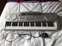 Acoustic Solutions Keyboard MK4100A