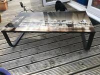 New York coffee table