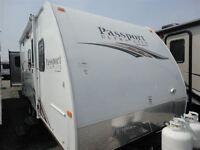 2014 Keystone RV Passport 199ML