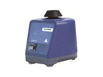 Scilogex 82110004 Vortex Mixer 2500 Rpm 110v Orbital
