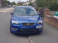 Ford focus st low mileage 11 months mot approx 330bhp