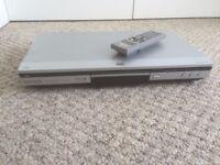 Panasonic DVD /CD Player