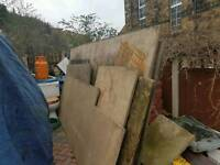 Plywood 18mm thick