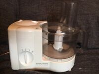 Morphy Richards Food Mixer FOR SALE