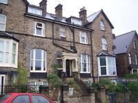 Studio flat in Elmore Road, Sheffield, S10