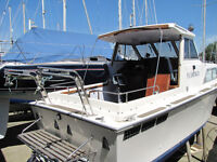 28ft Colvic Traveller priced for a quick sale