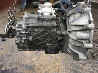 IVECO DAF MERCEDES GEARBOXES AND ALL OTHER PARTS.