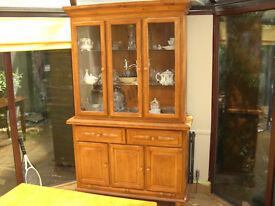Hard Wood Dresser ( 2 units)
