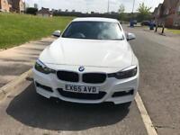 BMW AUTOMATIC 2015 (65)