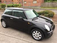 Excellent 2004 04 Mini One 1.6 3Dr **3 Owners+History+1 Years Mot+Just Serviced+Warranty**