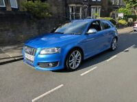AUDI S3 - SPRINT BLUE FDSH FRESH SERVICE BRAND NEW CLUTCH AND FLYWHEEL!