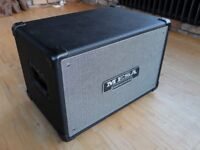 Mesa Boogie Traditional Powerhouse 2x10 Bass Cabinet Cab Amp