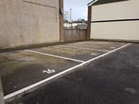 Parking Spaces to rent: Overton Close off Selborne Avenue Aldershot GU11 3RP