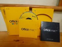 MS office Mac home student