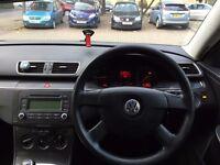 VW Passat 1,9 TDI 2006 , black 4dr