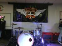 "Premier drum kit 26""!!!"