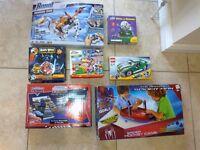 LEGO, SPIDERMAN, CARS, Angry Birds- Few toys - amazing price!