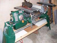 SHOPSMITH MULTI PURPOSE WOODWORKING MACHINE