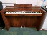 Can Deliver - Eavestaff mini upright piano