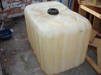 IBC Tank 600 Litres Storage