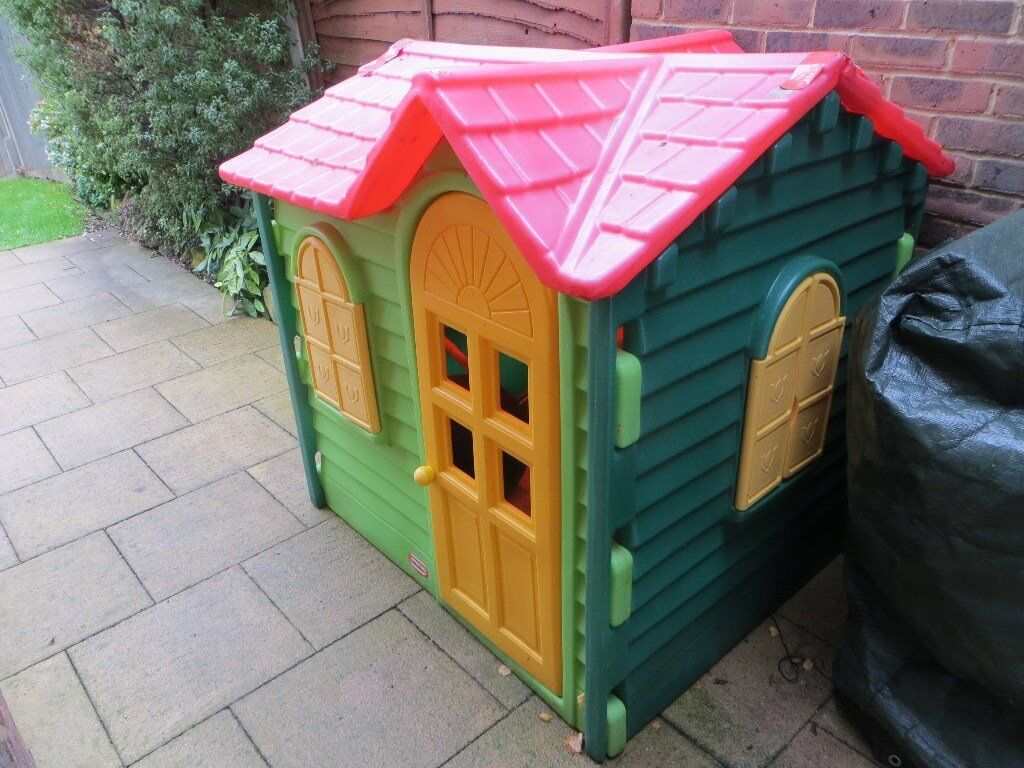 Little Tikes Evergreen Country Cottage / Playhouse