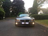 BMW Z4 FULL SERVICE HISTORY + AUTO 2.5