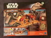 STAR WARS Force awakens - Millennium Falcon