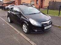2010(60 Plate)Vauxhall Corsa Sxi 1.2/Full Service History/12 Months MOT/LowMiles/Excellent Condition