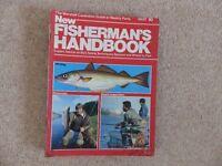 Marshall Cavendish New Fisherman's Handbook - 43 Issues with Index